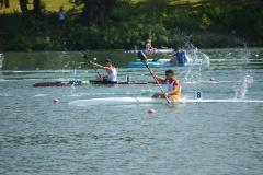 Campeonato de Europa de Sprint Junior y Sub23 2017