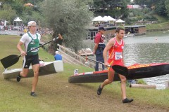 Campeonato del mundo de maraton roma 2012