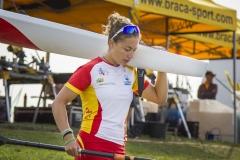 Mundial Piraguismo 2017 - Laia Pelachs