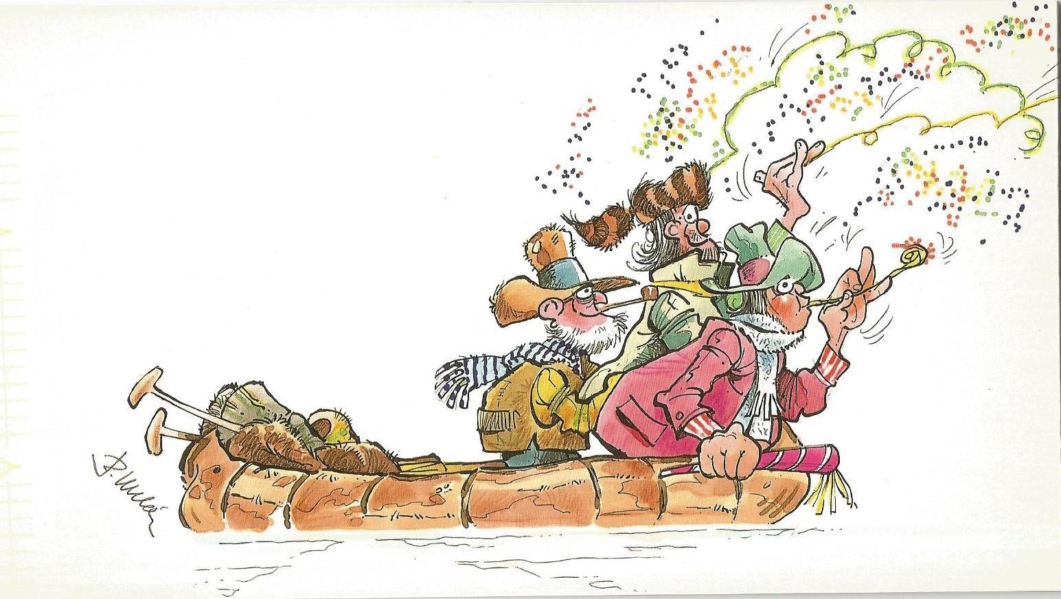 CHRISTMAS RFEP 1992 ANVERSO 1