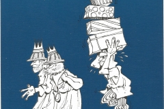 CHRISTMAS RFEP 1987 ANVERSO