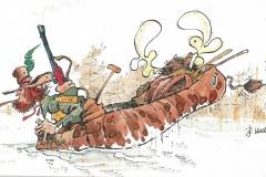 CHRISTMAS RFEP 1990 ANVERSO 1