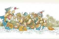 CHRISTMAS RFEP 1995 ANVERSO