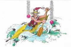 CHRISTMAS RFEP 2007 ANVERSO 1