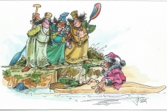 CHRISTMAS RFEP 2008 ANVERSO 1