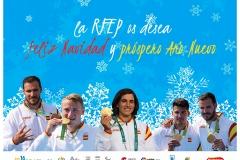 CHRISTMAS RFEP 2016