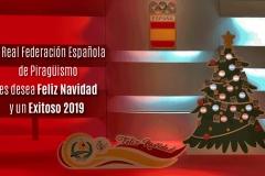 CHRISTMAS RFEP 2019