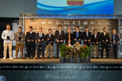 Gala Nacional del Piraguismo 2018