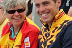 Juegos Olímpicos Londres 2012 - Slalom