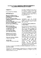 ACTA CONSULTA A COMISIÓN DELEGADA DE 27 DE MARZO 2017