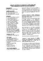 ACTA CONSULTAS ONLINE A JUNTA DIRECTIVA DEL MES DE ENERO-18