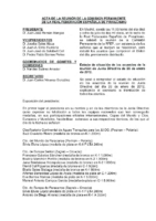ACTA DE COMISIÓN PERMANENTE DE 18 DE JULIO DE 2012