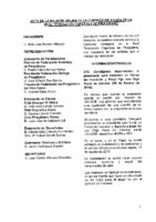 ACTA DE CONSULTA ONLINE A LA COMISIÓN DELEGADA-16 DE FEBRERO 2016