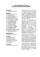 ACTA DE JUNTA DIRECTIVA DE 14 DE ENERO 2017