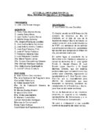 ACTA DE JUNTA DIRECTIVA DE 16 DE DICIEMBRE 2017