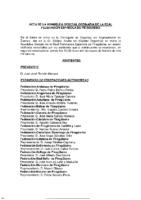 ACTA DE LA ASAMBLEA GENERAL ORDINARIA DE LA RFEP 2014