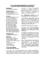 ACTA DE LAS CONSULTAS A JUNTA DIRECTIVA DEL MES DE SEPTIEMBRE-17