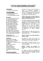 ACTA DE LAS CONSULTAS ONLINE A JUNTA DIRECTIVA DEL MES DE ABRIL 2018