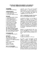 ACTA DE LAS CONSULTAS ONLINE A JUNTA DIRECTIVA DEL MES DE FEBRERO-18