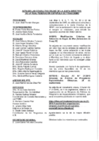 ACTA DE LAS CONSULTAS ONLINE A JUNTA DIRECTIVA DEL MES DE SEPTIEMBRE-18