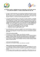 ANEXO – HSK4 500 – COPAS DEL MUNDO 2017