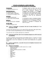 Acta Junta Directiva del 11:10:2008