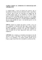 Alerta de la WADA en relación a las sustancias GW1516 y AOD-9604