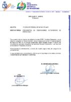 CIRCULAR Nº 4:2018 1ª COPA DE ESPAÑA DE KAYAK DE MAR