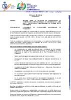 CIRCULAR Nº25:2018 DE 17 DE OCTUBRE RELATIVA A LA SOLICITUD DE ORGANIZACIÓN DE COMPETICIONES INTERNACIONALES EN ESPAÑA 2019