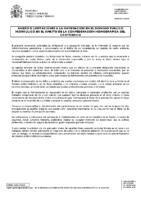 CONFEDERACIÓN HIDROGRÁFICA DEL CANTÁBRICO – Información Adicional