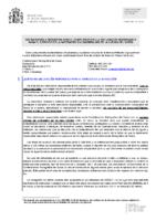 CONFEDERACIÓN HIDROGRÁFICA DEL DUERO (SÓLO EMBALSES) – Información Adicional