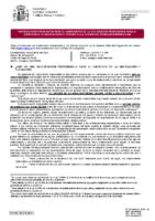 CONFEDERACIÓN HIDROGRÁFICA DEL EBRO – Información Adicional