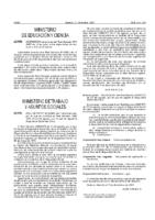 CORRECCIÓN de errores del Real Decreto 971:2007. de 13 de julio, sobre deportistas de alto nivel y alto rendimiento