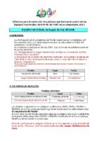 Criterios KM 2015 V7