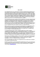 Listado de personal de apoyo de la WADA de asociación prohibida