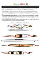 Normativa de Publicidad en embarcaciones 2014