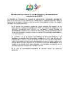 Normativa de publicidad en el vesturario oficial 2015