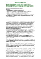 RD 849:1986del Reglamento del Dominio Público Hidráulico