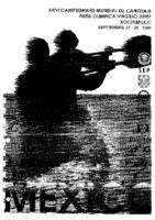 RESULTADOS MUNDIAL SENIOR 1994
