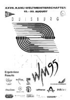 RESULTADOS MUNDIAL SENIOR 1995
