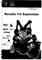 RESULTADOS MUNDIAL SENIOR 1998