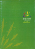 RESULTADOS MUNDIAL SENIOR 2002