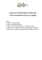 Team-ESP-Nilo-International-Championship