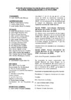 Acta consultas e informaciones online a JD enero20