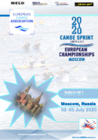2020 Cto Europa Sprint Jun & U23