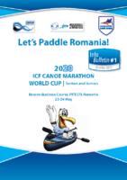 2020 I Copa del Mundo de Maratón