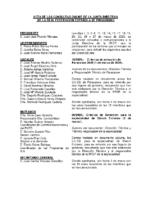 Acta consultas e informaciones online a Junta Directiva marzo 2020