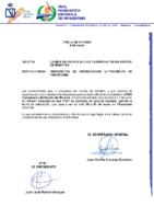 CIRCULAR 2.2020 CAMBIO DE FECHAS CTO ESPAÑA MARATON