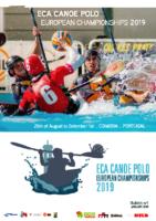 ECACanoePoloEuropeanChampionships_Bulletin1