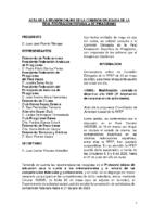 ACTA CONSULTA 26 MAYO A CD y ANEXO